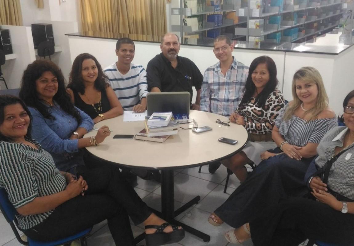 Graduação em Pedagogia volta à grade de cursos da Esamaz