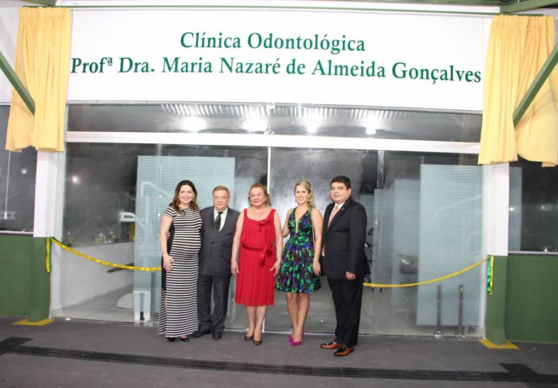 Esamaz inaugura nova Clínica-Escola de Odontologia em Belém