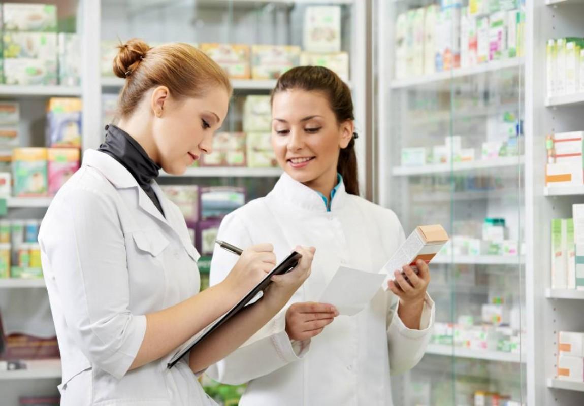 Esamaz prepara novo Laboratório de Simulação para alunos do Curso de Farmácia