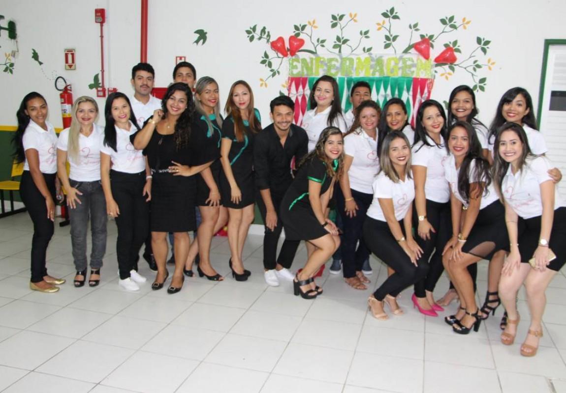 Semana Acadêmica de Enfermagem é aberta na Esamaz