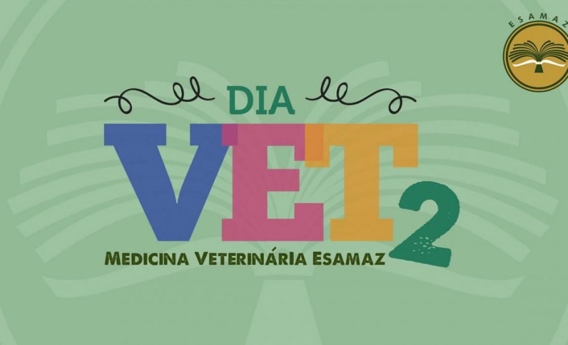 DIA VET 2 - MEDICINA VETERINÁRIA ESAMAZ