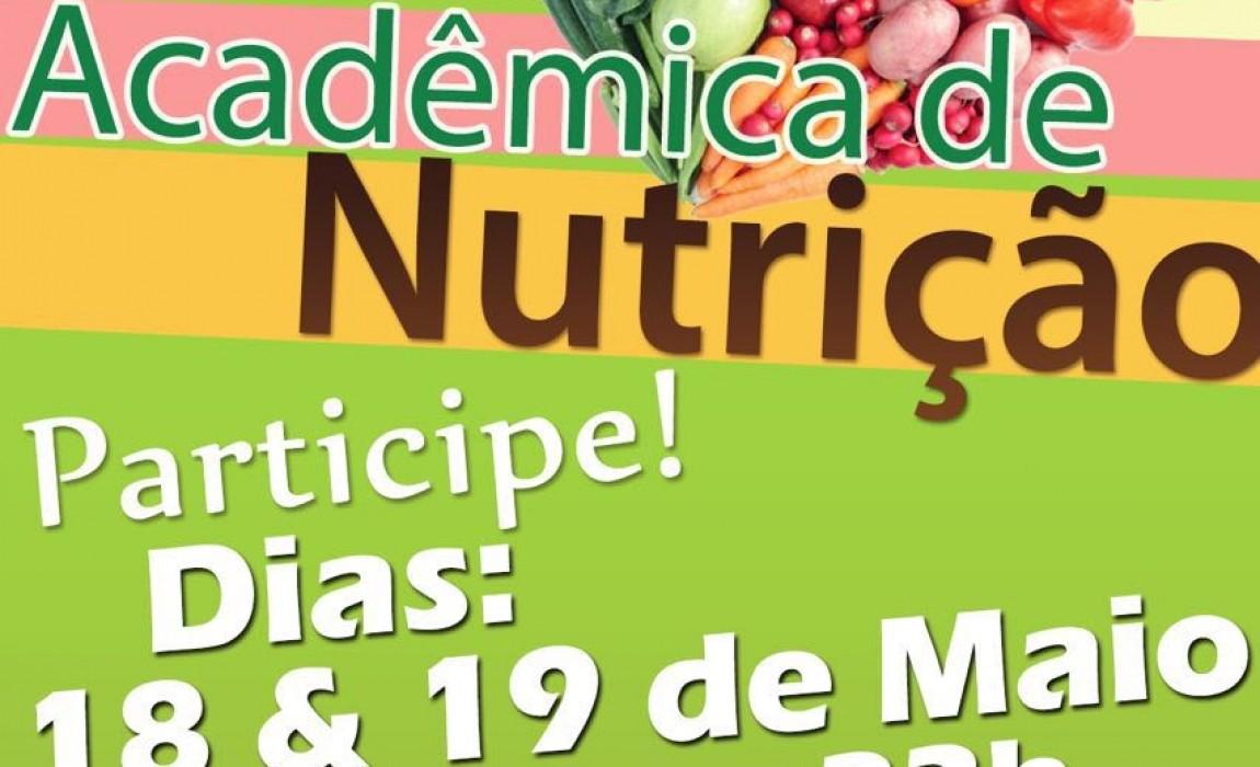 Curso de Nutrição da Esamaz promove Semana Acadêmica