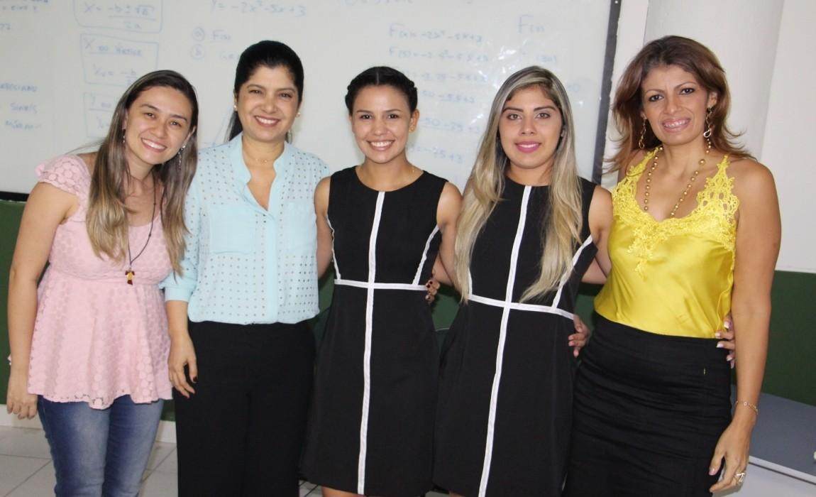 Curso de Terapia Ocupacional promove VI Jornada de Trabalhos de Conclusão de Curso