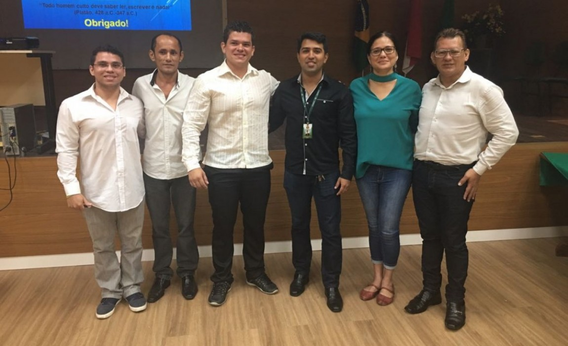 68 acadêmicos concluem Curso de Educação Física com apresentação de TCC´s na ESAMAZ