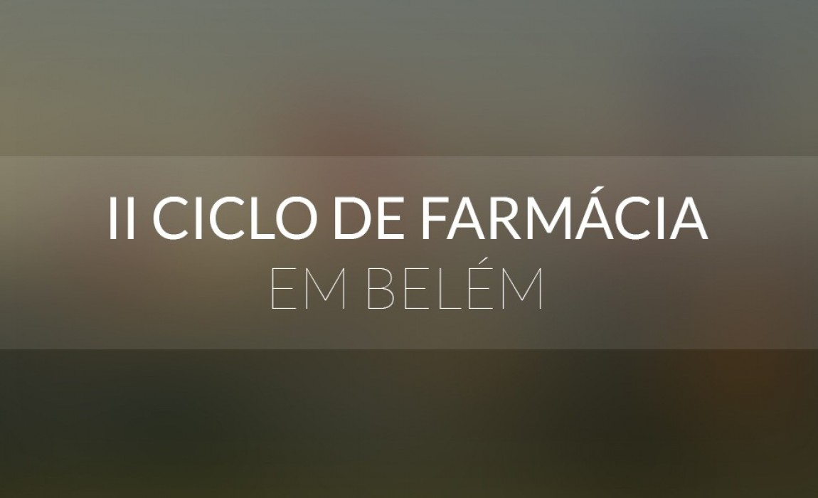Esamaz vai realizar II Ciclo de Farmácia em Belém