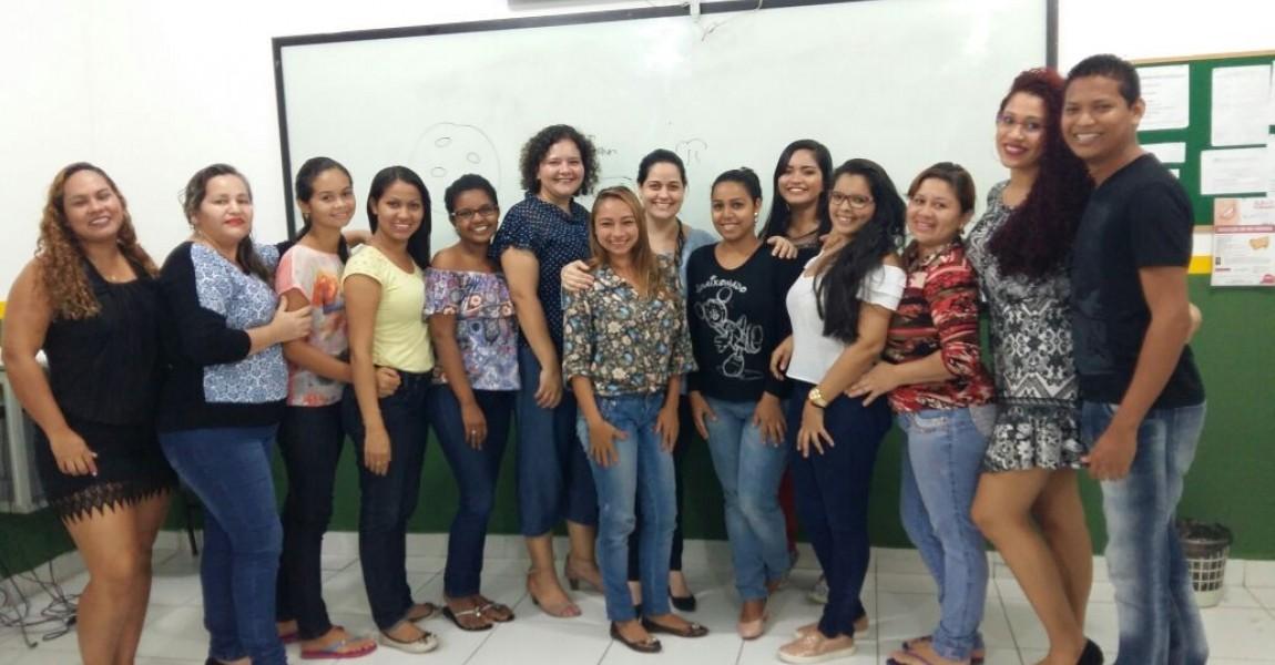 Curso de Fonoaudiologia promove oficina sobre Linguagem e Psicanálise