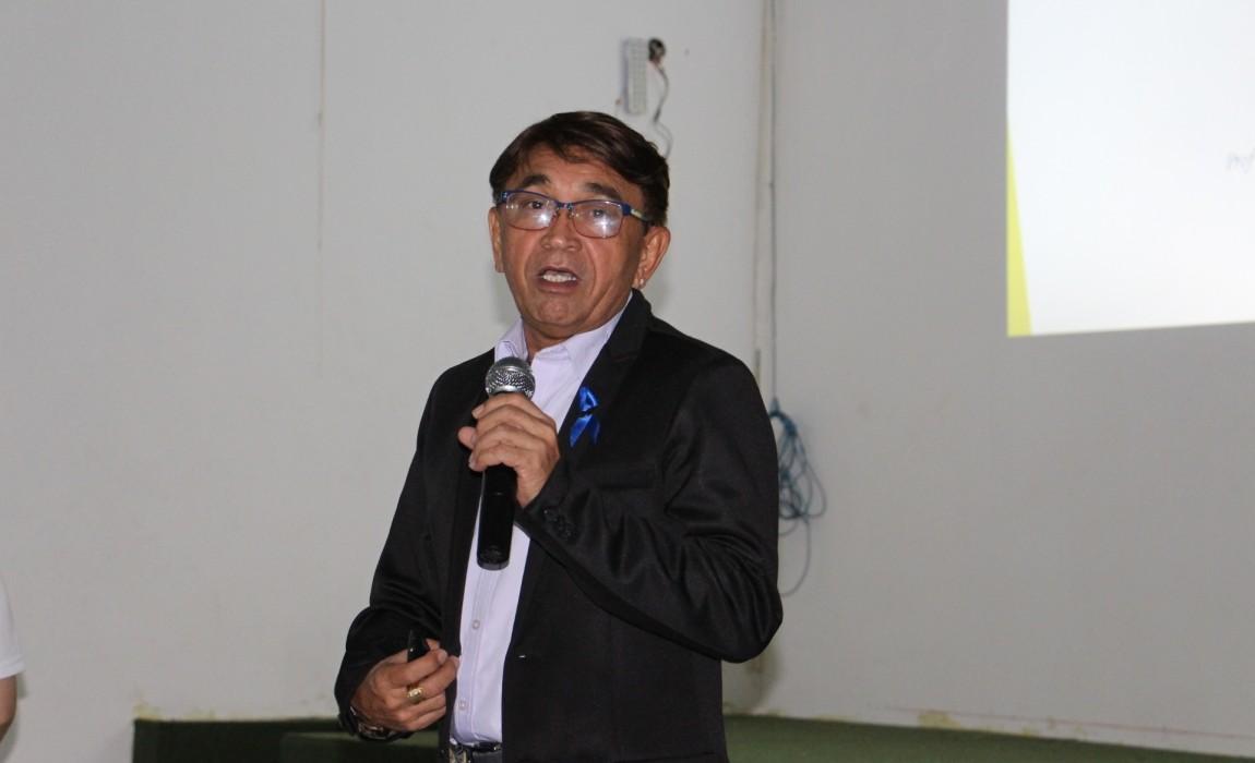 Gestação saudável é tema de seminário no auditório da Esamaz