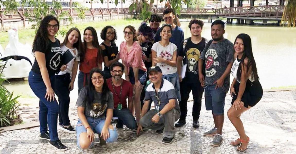 Curso de Arquitetura e Urbanismo da Esamaz participará do Prêmio Casa promovido pelo CAU-PA