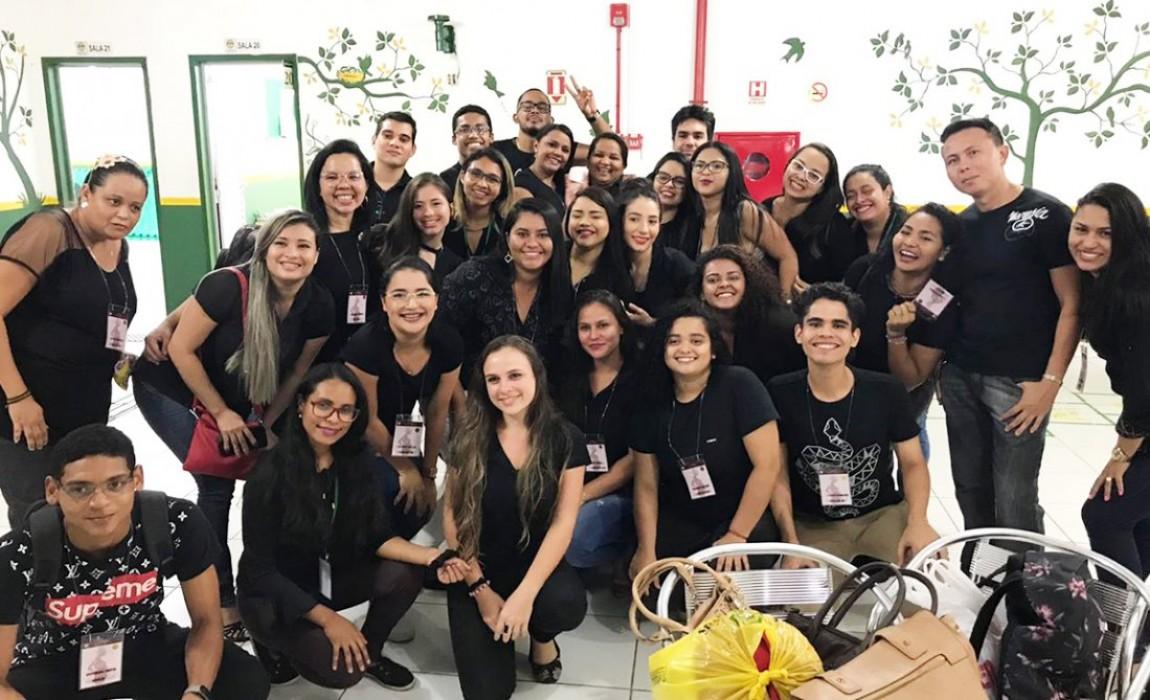 Acadêmicos do curso de Enfermagem realizam simpósio de bioética, na Esamaz