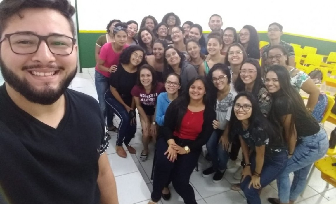 Alunos de Psicologia farão o acolhimento dos venezuelanos nesta quinta (15) na Esamaz
