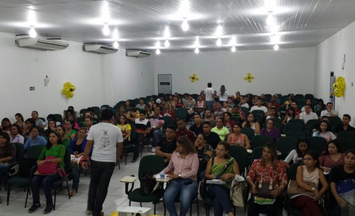 Esamaz realiza a III Semana Acadêmica de Cursos