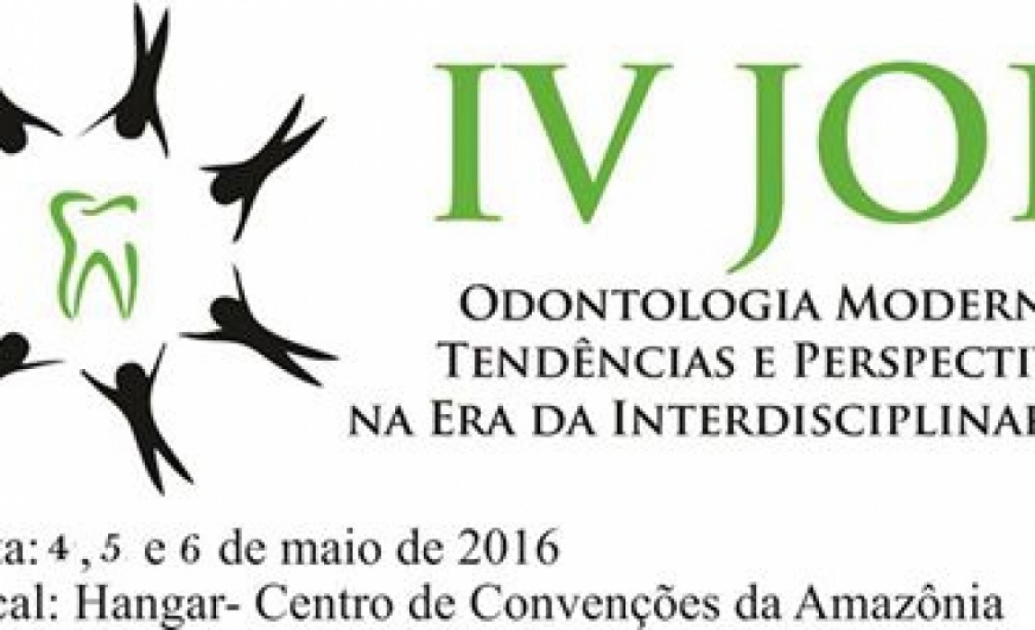 IV JOE – Jornada de Odontologia da Esamaz