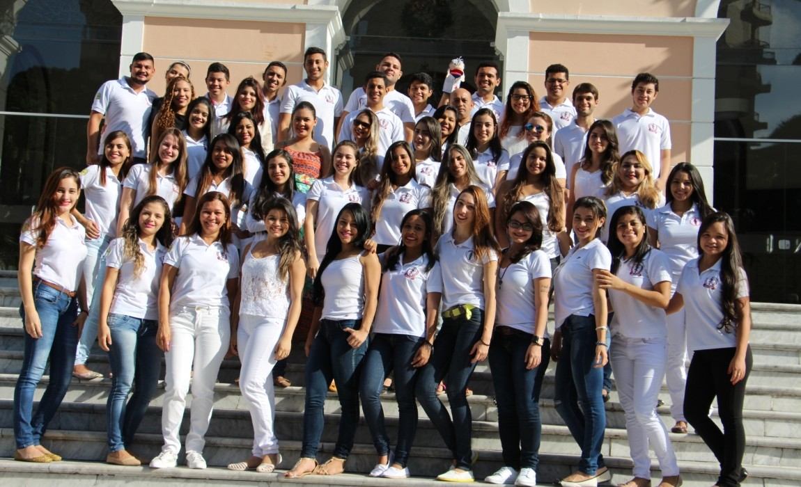 Projeto Acadêmicos do Sorriso é apresentado no Colégio Gentil, em Belém
