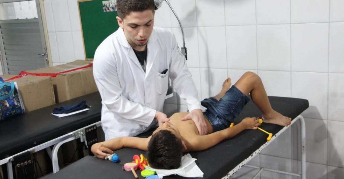 Clínica de Fisioterapia da Esamaz oferece atendimento gratuito para comunidade