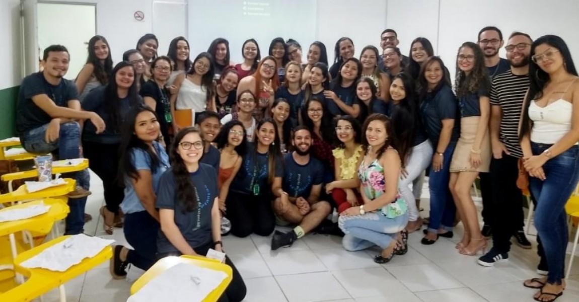 Clínica Escola de Psicologia da Esamaz encerra atividades do primeiro semestre de 2019