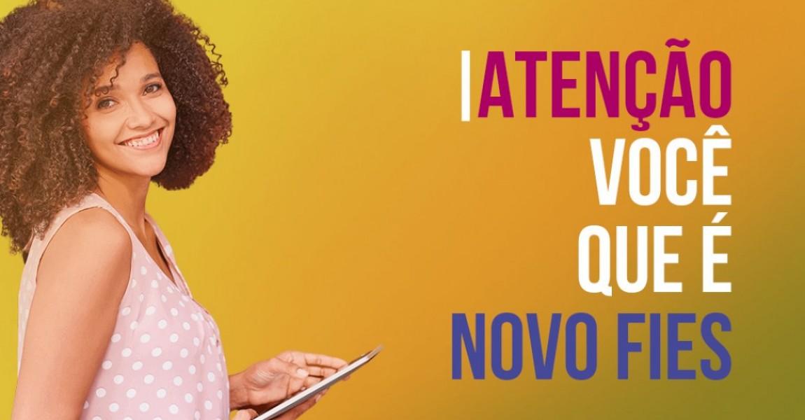 Comunicado Novo FIES - Janela Extemporânea
