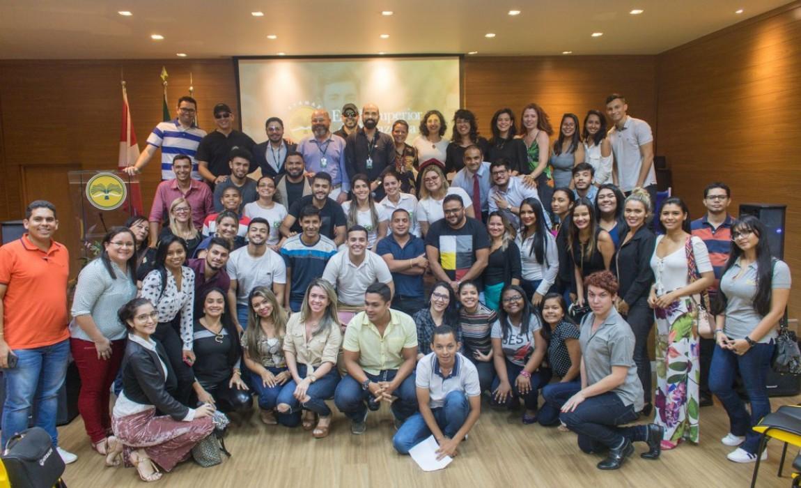 Curso de Direito da Esamaz promove Encontro de Direitos Sociais e Humanos