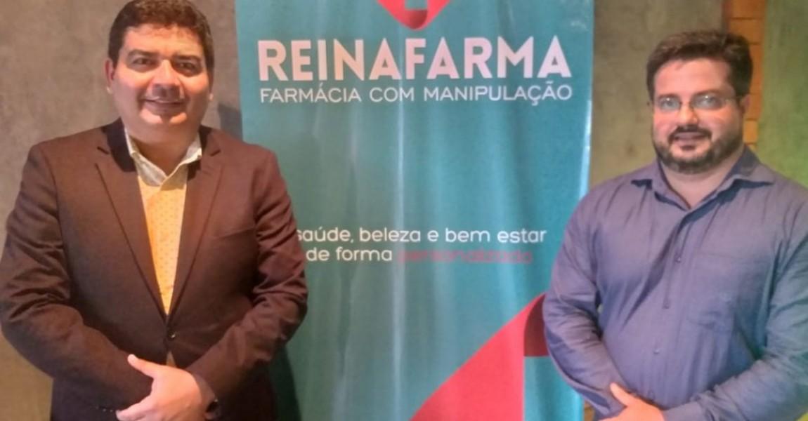 Curso de Farmácia da Esamaz  amplia número de estágios com a inauguração da ReinaFarma com Manipulação