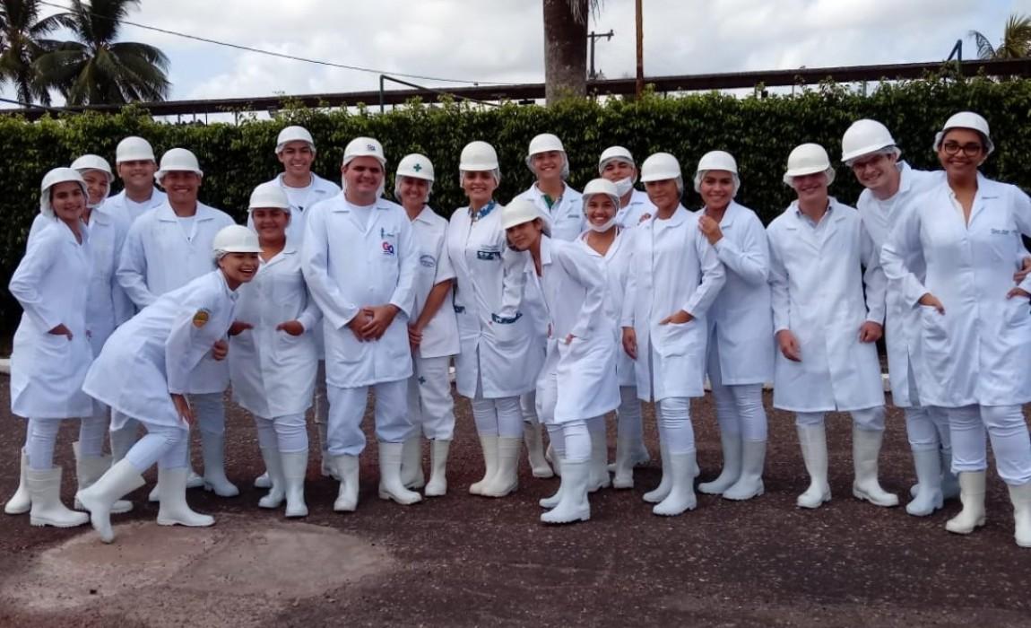 Curso de Medicina Veterinária promove Semana do Calouro na Esamaz
