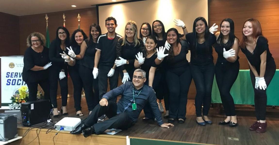 Curso de Serviço Social promove mesa redonda sobre Saúde do Trabalhador