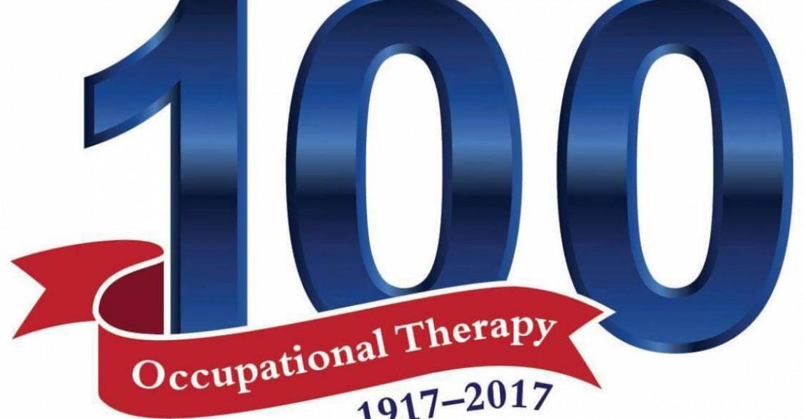 Curso de Terapia Ocupacional completa 100 anos