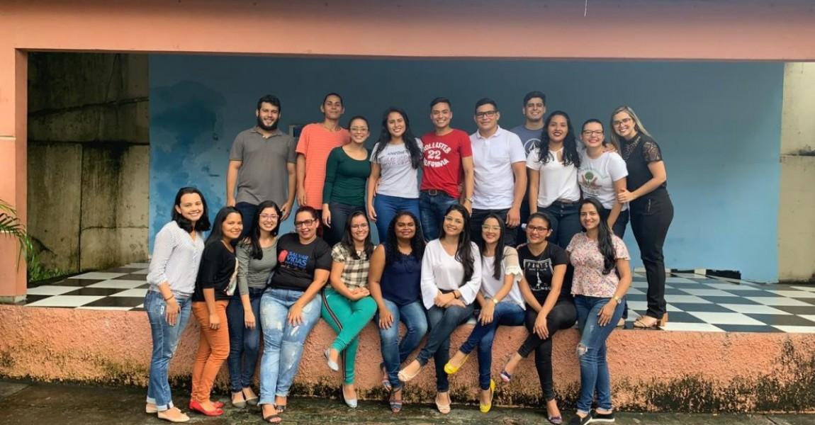 Curso de Terapia Ocupacional leva projeto de extensão para Escola Ulysses Guimarães em Belém