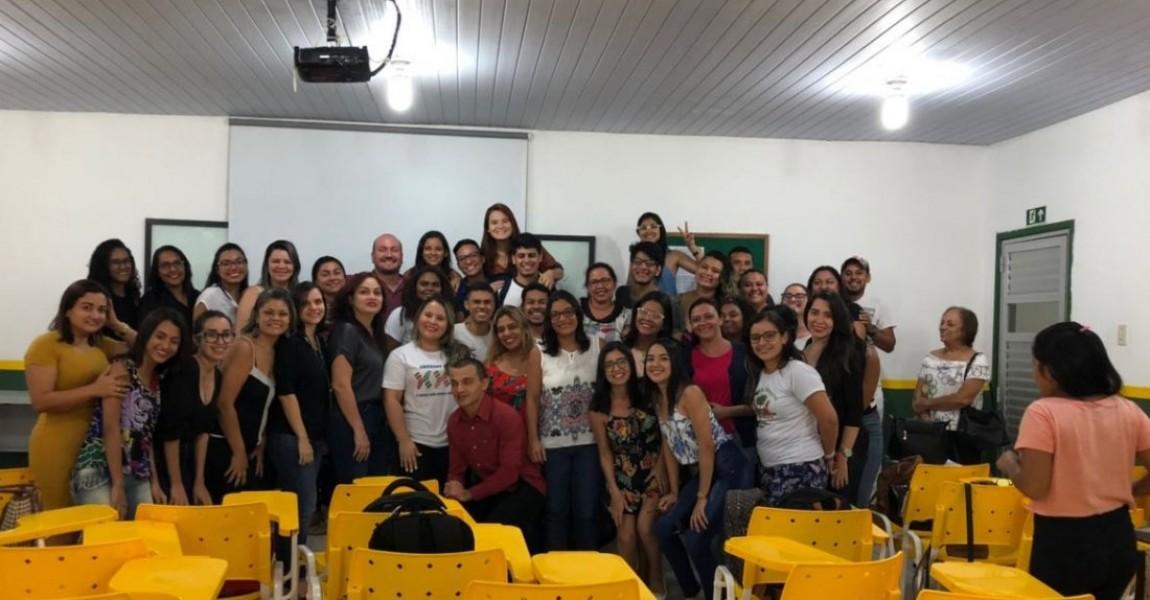 Curso de Terapia Ocupacional promove Roda de Conversa sobre Síndrome de Down