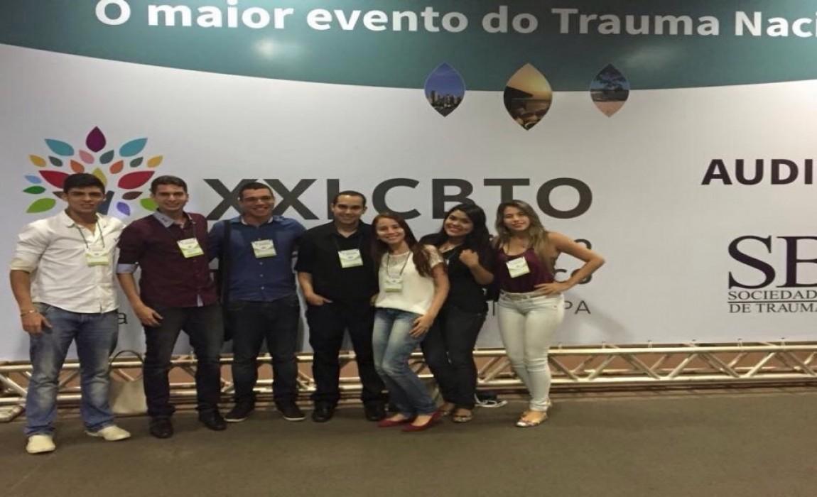 Esamaz participa do I Congresso Brasileiro de Trauma Ortopédico