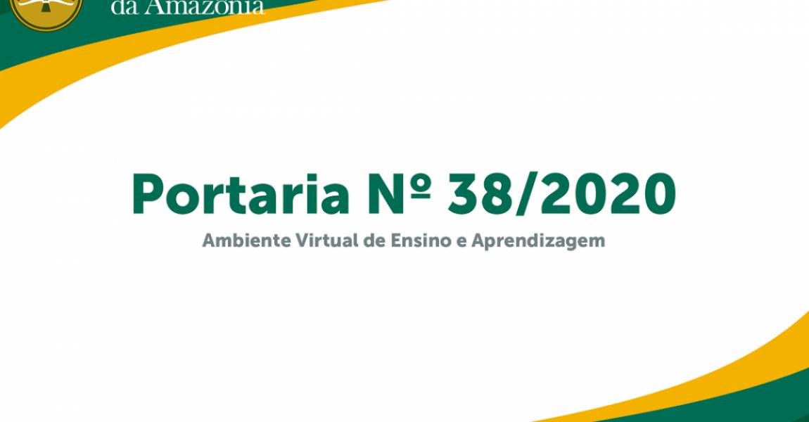 Direção da Esamaz publica Portaria instituindo Ambiente Virtual de Ensino e Aprendizagem