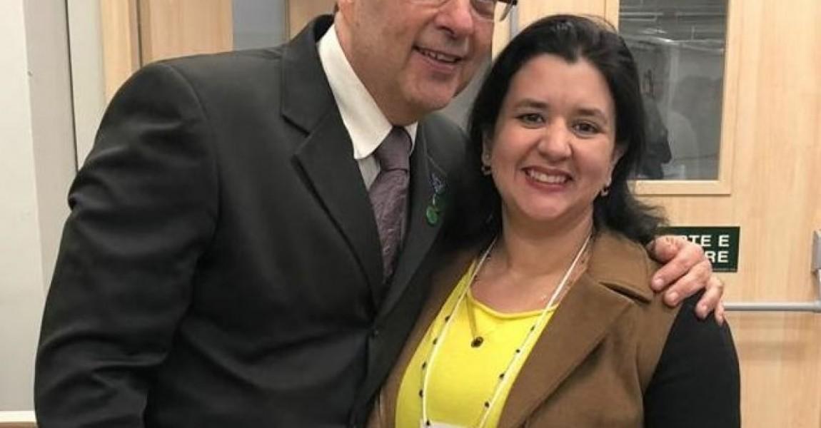 Dr. Bactéria confirma presença na Semana Acadêmica de Biomedicina da Esamaz
