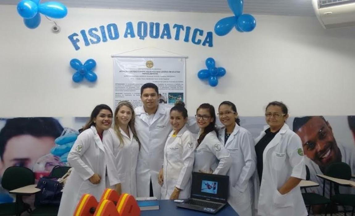 Esamaz realiza 6ª Semana Acadêmica de Fisioterapia