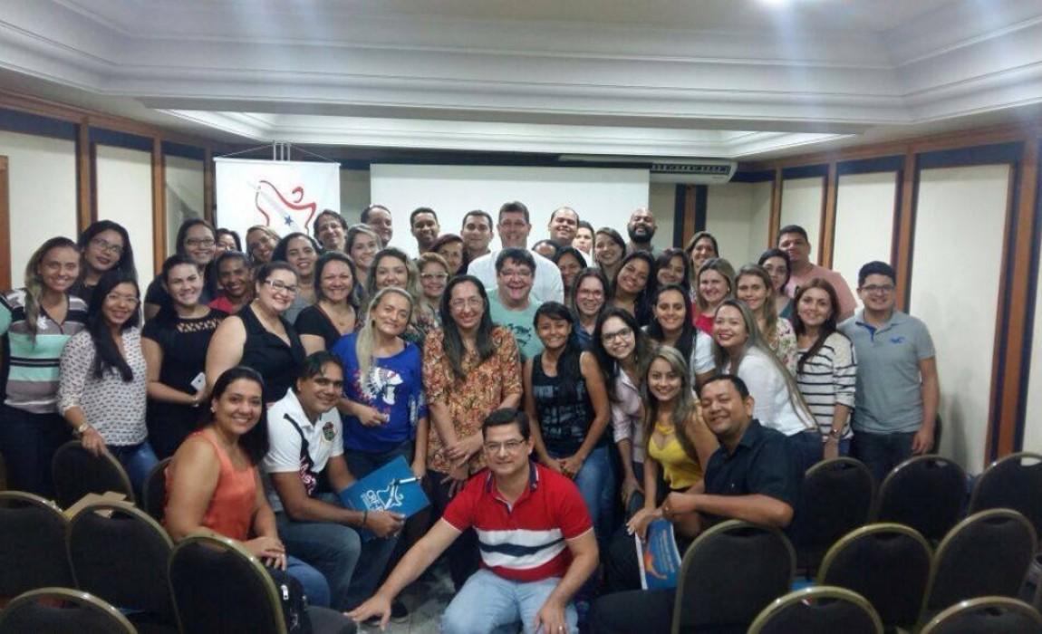 Esamaz participa de mais um evento promovido pelo Conselho Regional de Farmácia do Pará