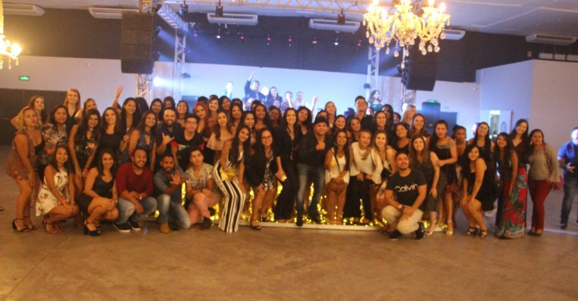 Esamaz comemora Dia do Nutricionista com festa em Belém
