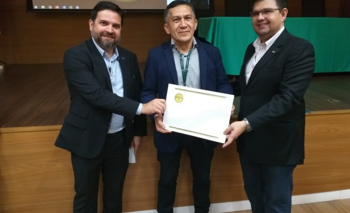 Esamaz entrega análise dos cases do Prêmio Top de Marketing e Top Sócio Ambiental à ADVB/Pará
