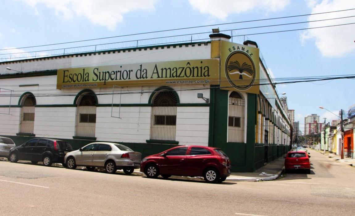 Esamaz festeja 15 anos de sucesso e novos desafios no ensino superior do Pará