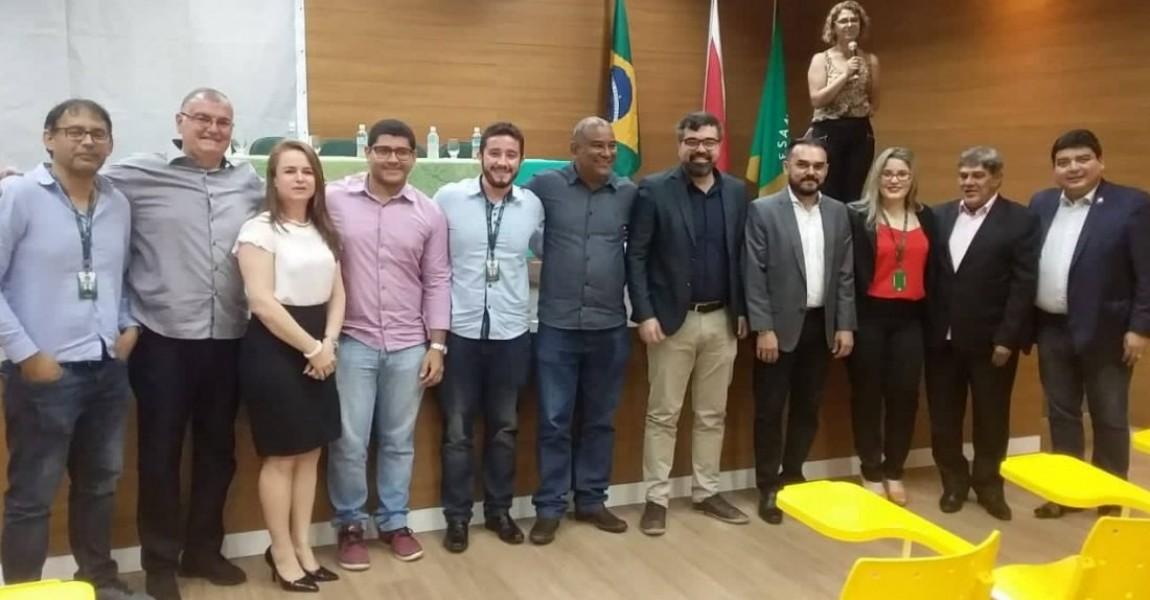 Esamaz inaugura novo auditório com Meeting de Atualização Farmacêutica em Belém