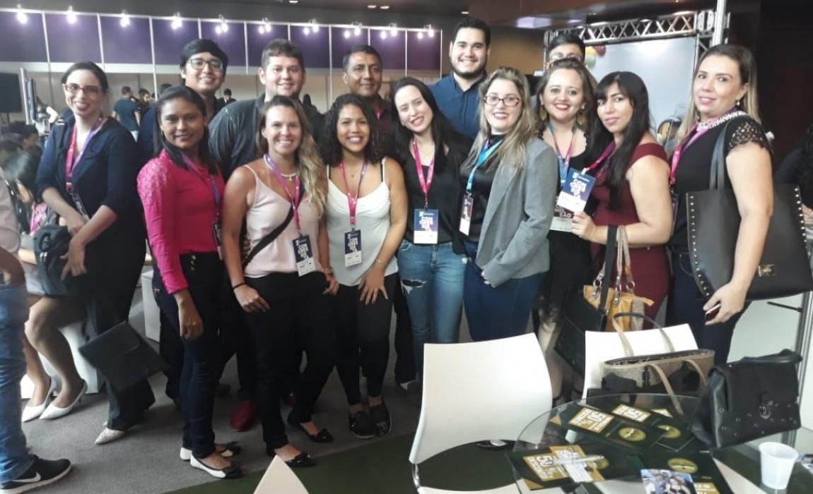 Esamaz patrocina II Encontro Pan-Amazônico de Ciências Farmacêuticas no Hangar