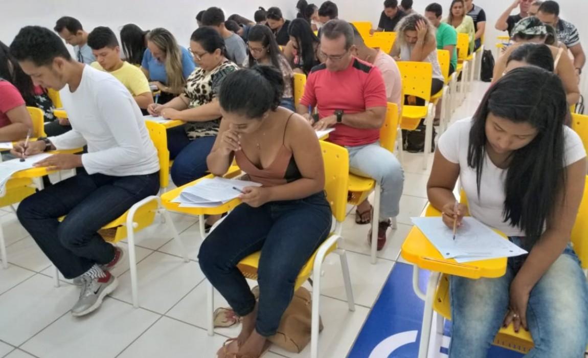 Esamaz realiza primeiro Vestibular em Abaetetuba com cursos de Direito e Enfermagem