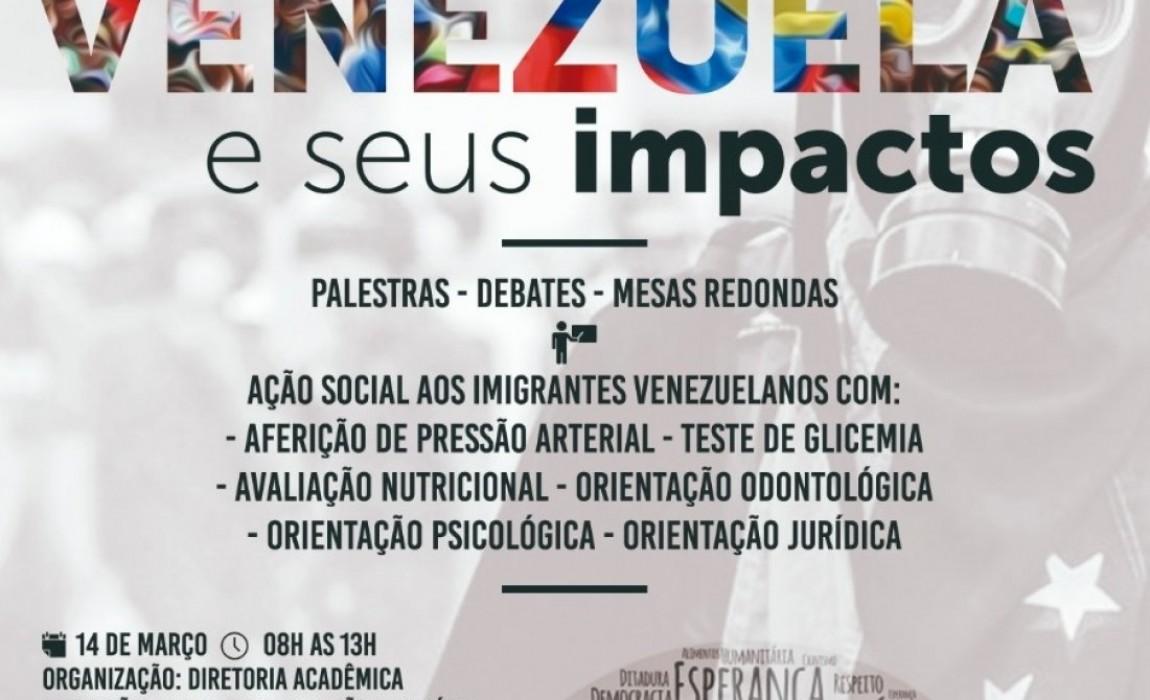 Esamaz vai realizar atendimento social para famílias venezuelanas que vivem em Belém