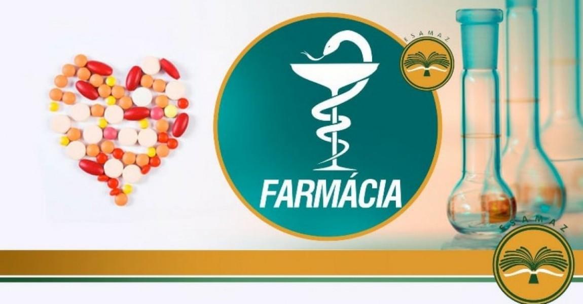 Farmacêuticos formados pela Esamaz são aprovados em curso de mestrado na UFPA