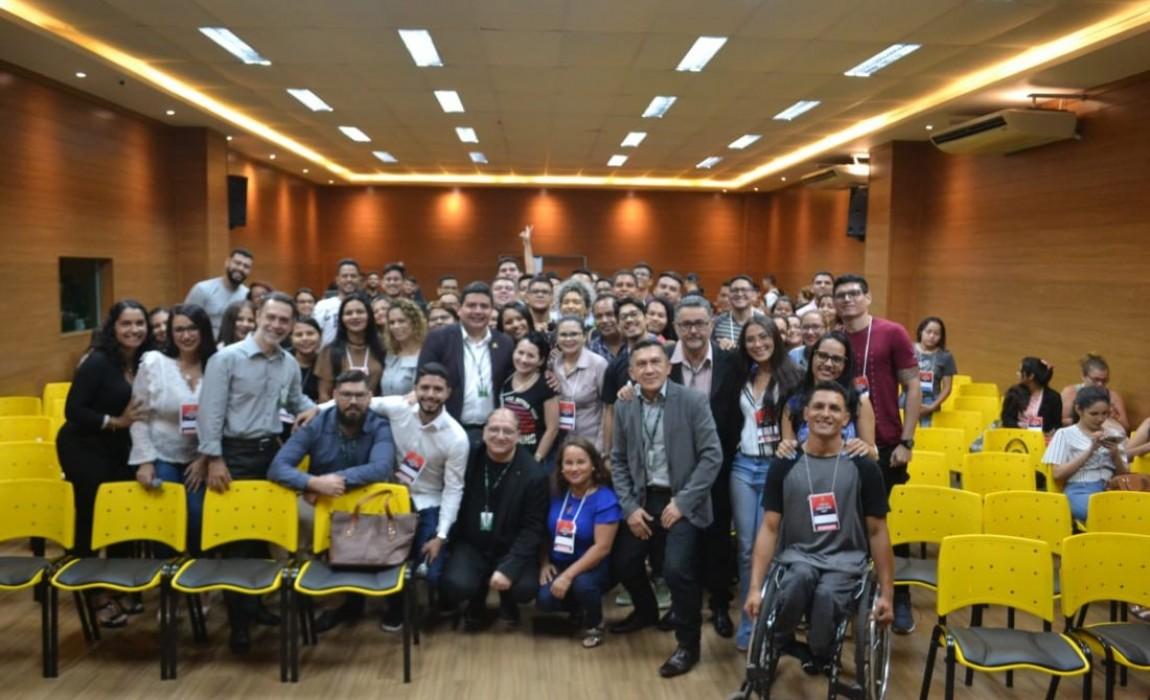 I Feira de Administrador da Esamaz destaca o empreendedorismo, inovação e sustentabilidade