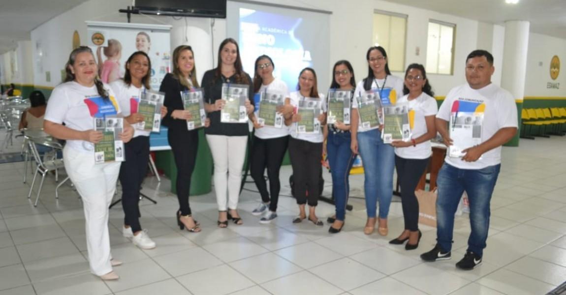 I Semana Acadêmica de Fonoaudiologia da Esamaz debate sobre o Impacto acadêmico e social da área no Pará