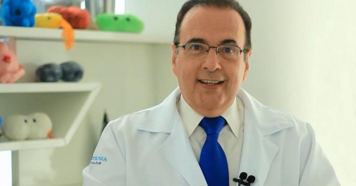 V Semana Acadêmica de Biomedicina da Esamaz terá presença do DR. Bactéria