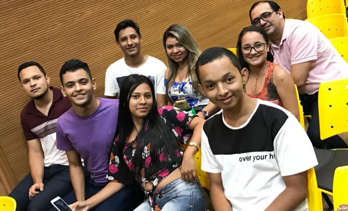 IX Semana Acadêmica de Serviço Social da Esamaz discutiu a defesa dos direitos sociais
