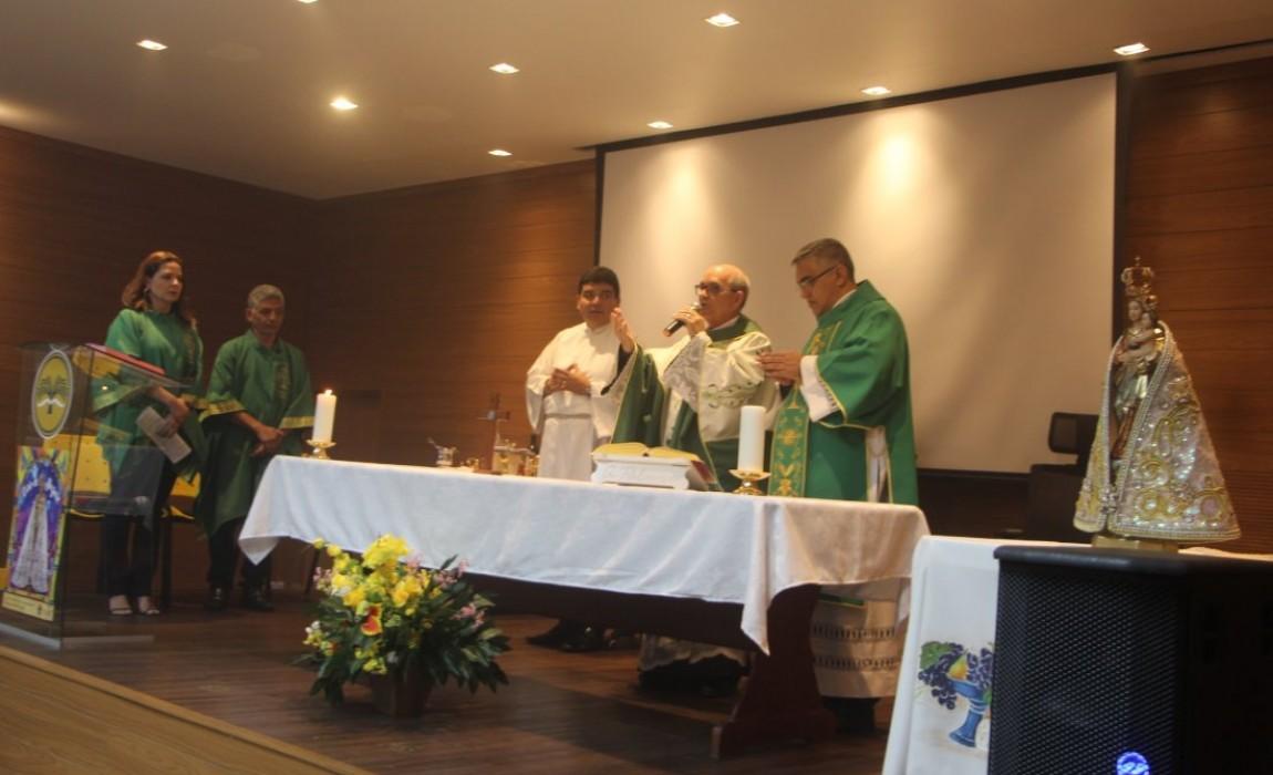 Missa em Ação de Graças celebra os 15 anos da Esamaz