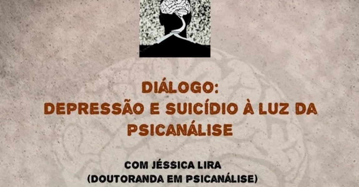 Projeto Socorra Vidas - Depressão e Suicídio comemora um ano de existência com evento no próximo dia 26
