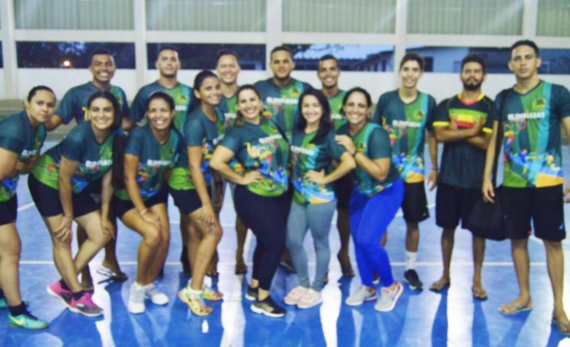 Segunda edição das Olimpíadas Esportivas da Esamaz encerra com premiação da equipes