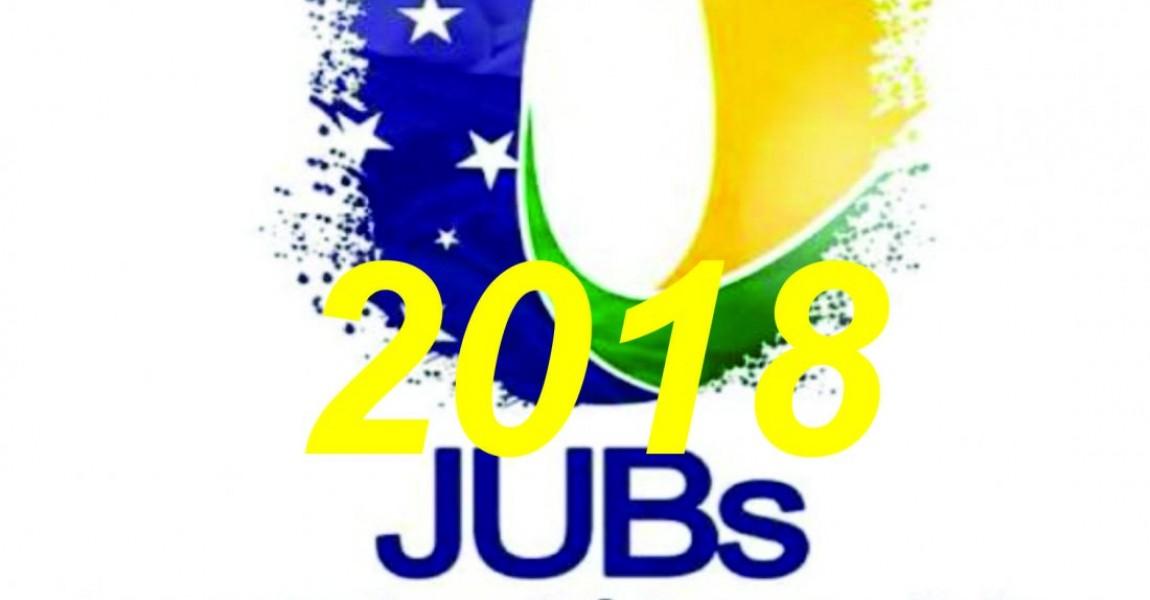 Seleções da Esamaz vão participar dos Jogos Universitários Brasileiros - JUBs 2018.