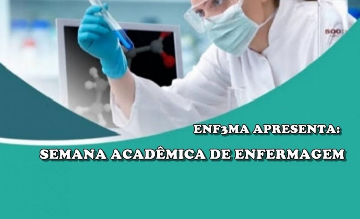 Palestras sobre Interpretação de Exames Laboratoriais antecedem Semana Acadêmica de Enfermagem
