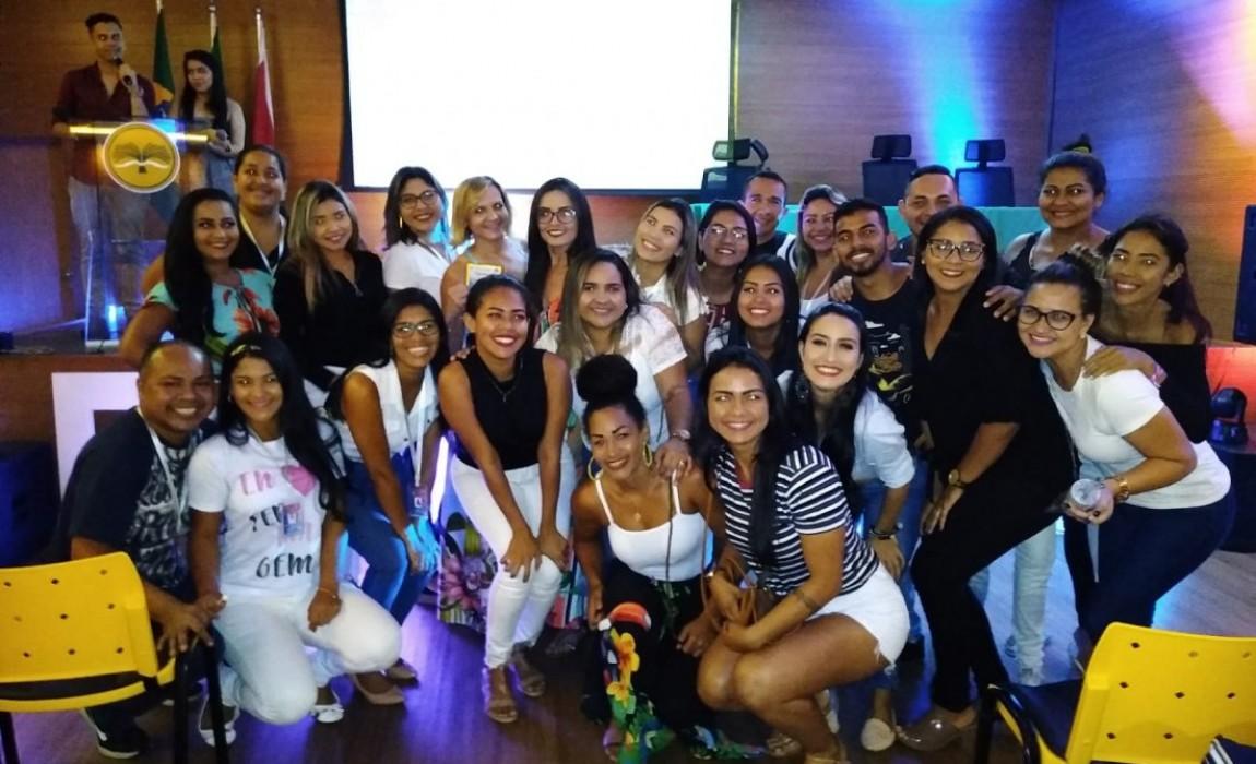 Semana Acadêmica de Enfermagem movimentou a Esamaz nos dias 7 e 8